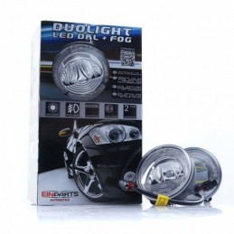 LUCES DRL DUOLIGHT TOYOTA DL05