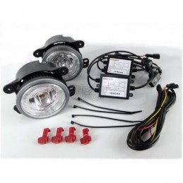 LUCES DRL DUOLIGHT JEEP...