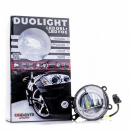 LUCES DRL DUOLIGHT WHITE DL21