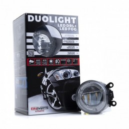 LUCES DRL DUOLIGHT YELLOW DL22