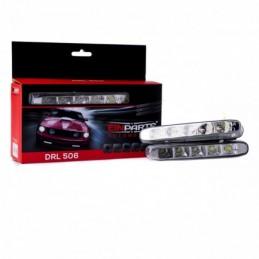 luces DRL 506 curvas Einparts