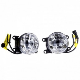 LUCES DRL DUOLIGHT DL20 3W1