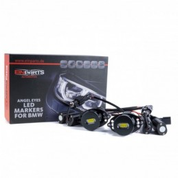 EPM08 Merkers LED E90, E91...