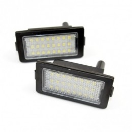 Iluminación LED de la...