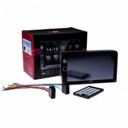 "EPCR01 RADIO 7"" USB MICRO SD"