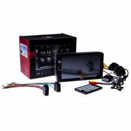 "EPCR02RC RADIO 7"" GPS USB..."