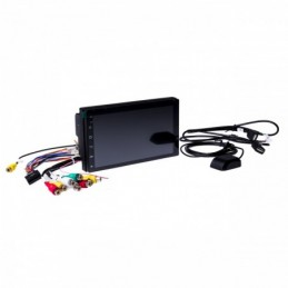 "EPCR03 RADIO 7"" GPS USB..."