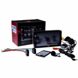 "EPCR02RCM RADIO 7"" GPS USB..."