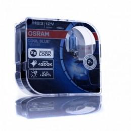 OSRAM COOL BLUE Intense HB3...